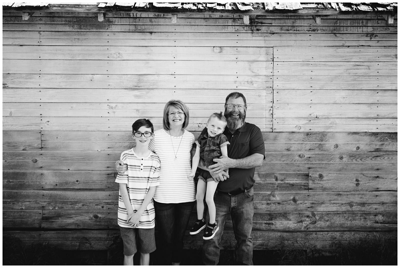 Chrissy Ray Photography - Family Session, Eagle, ID